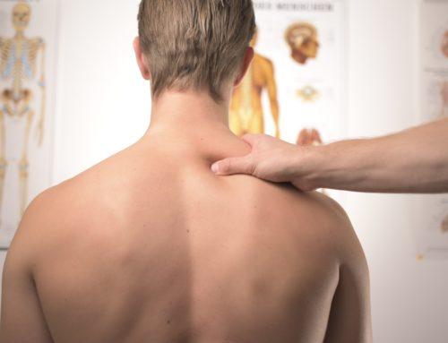 Seniors et chiropraxie avec Maxime Canu (publié sur Senioractu)
