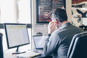 posture at work